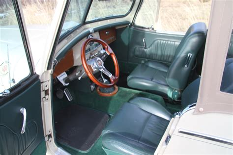 willys jeepster interior 1950 willys jeepster 213589