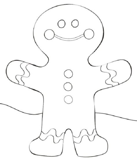 welcome december coloring pages 1000 images about gingrbread man color paint pages on