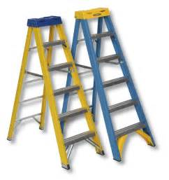 werner launches fibreglass and aluminium ladders in uk
