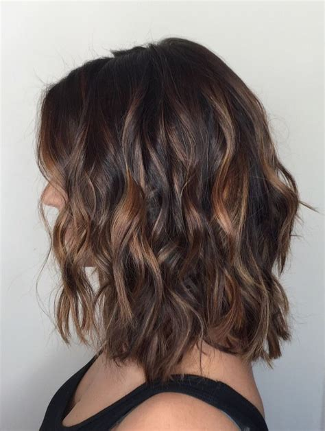 best 20 short hair colors ideas on pinterest short dark hair with highlights best short hair styles
