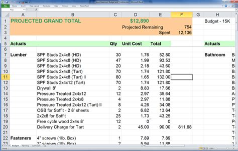 home building costs calculator