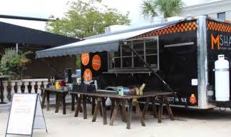 Burger joint s mobile kitchen expands brand article business