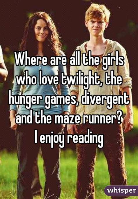 maze runner film compared to book comparison between the hunger games and the maze runner