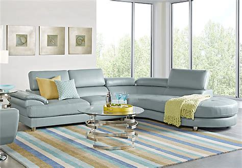 sofia vergara living room set sofia vergara cassinella hydra 2 pc sectional living