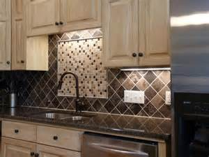 kitchen backsplash options 25 kitchen backsplash design ideas page 2 of 5