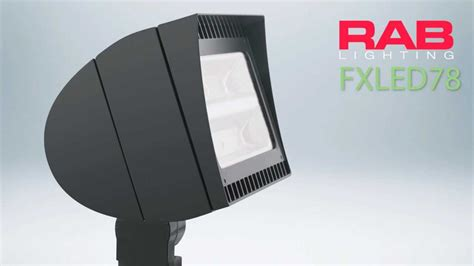 Rab Lights by New Rab Lighting Led Flood Lights 52 With Additional Free