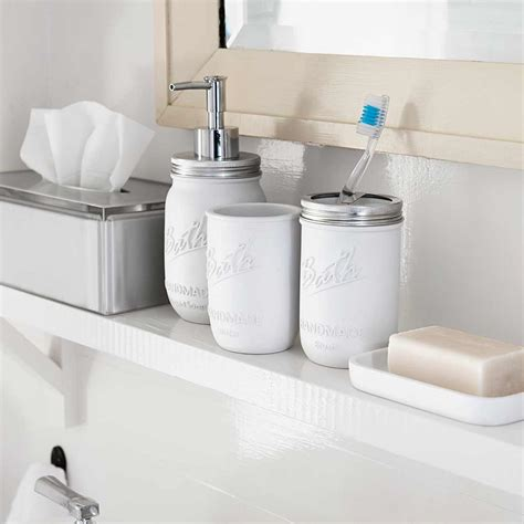 Shop Bathroom Accessories Accessory Sets Online In Canada Bathroom Decor Stores
