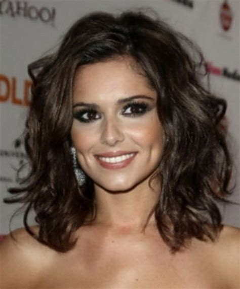 haircuts thick wavy hair hairstyles for thick curly frizzy hair