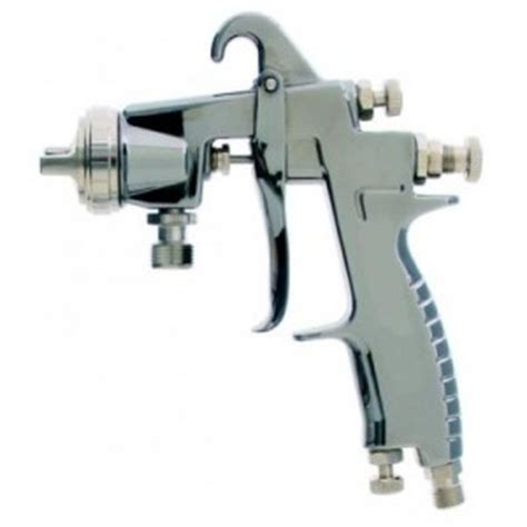 hvlp spray gun  refinishing