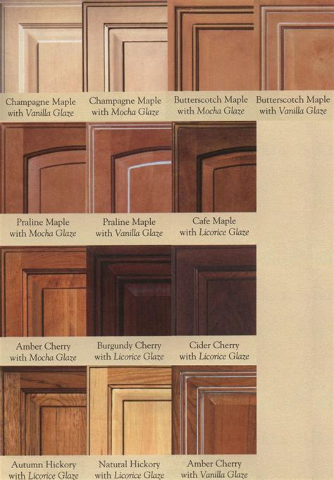kitchen cabinet exles 25 best ideas about maple cabinets on pinterest maple