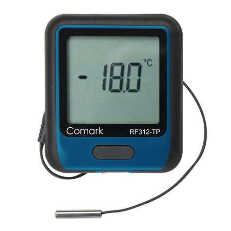 Lcd Wifi comark rf312 tp temperature data logger 40 to 257 f wifi lcd display