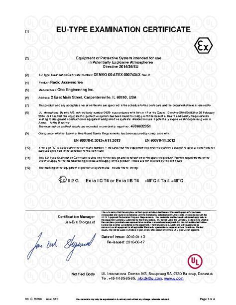 Corporate Documents Conflict Minerals Compliance Letter Template