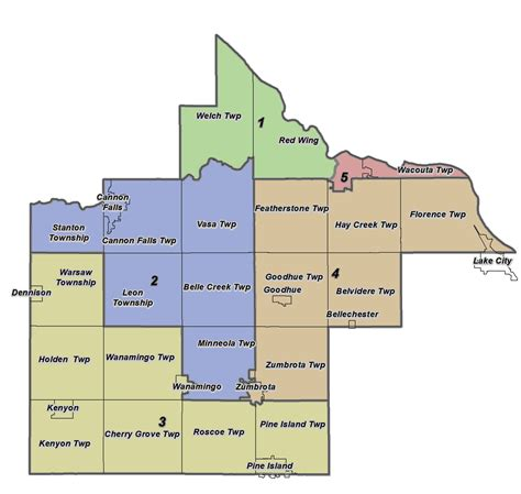 Goodhue County Property Records Commissioners Goodhue County Mn Official Website