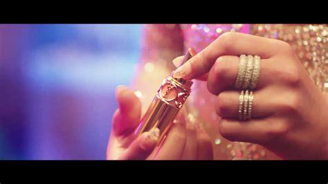 Lipstik Ysl 2018 Ysl Lipstick Used By Halsey In Alone Ft Big