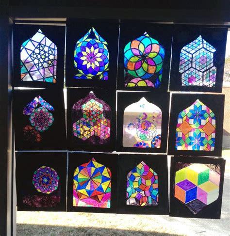 islamic pattern art lesson 18 best islamic art images on pinterest islamic art art