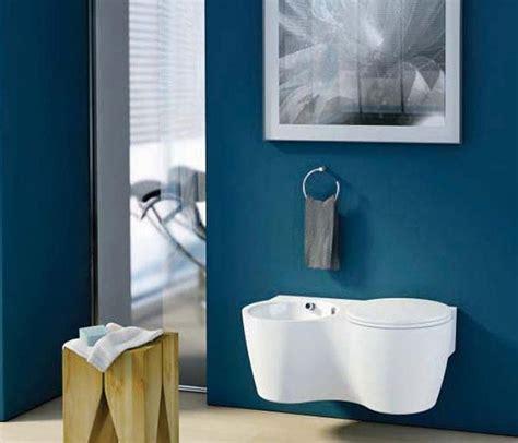 vaso e bidet integrati wc e bidet wc e bidet small integrati da ideal standard