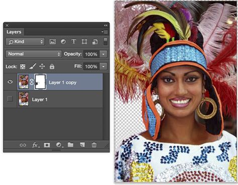 tutorial photoshop it cut out hair and difficult images in photoshop tutorial