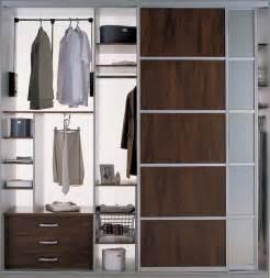 Closet organizer with sliding doors modern bedroom toronto by