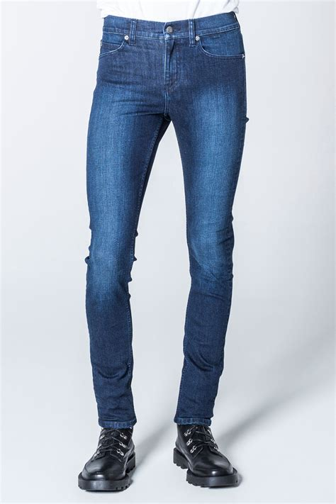 cheap light blue skinny jeans tight ink blue jeans men cheapmonday com