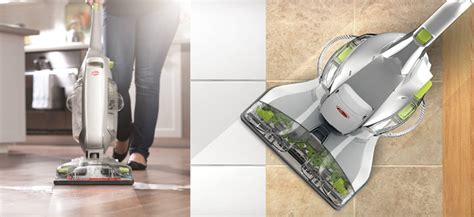 Hoovering The Floor by Hoover Floormate Deluxe Floor Cleaner At Best Price