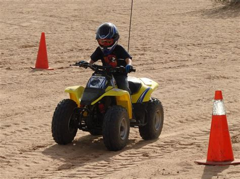 Four Wheeler Insurance by Is Your Child Covered On Your Atv Policy Atv Insurance