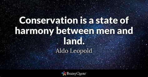 rations quot how much land does a man need quot 7 quot ep on storenvy conservation is a state of harmony between men and land aldo leopold brainyquote