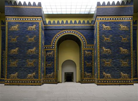 la puta de babilonia the of babylon edition books pergamon museum ishtar gate pmgi psd ishtar gate as