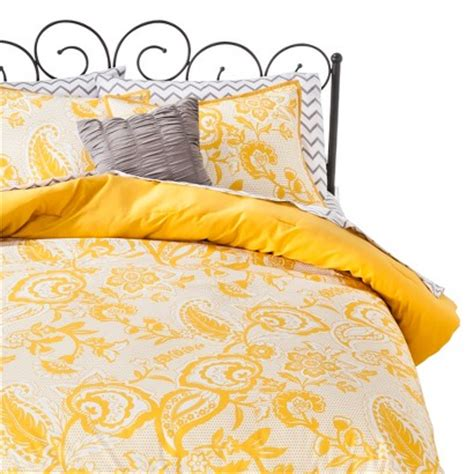 target yellow comforter thrifty and chic diy projects and home decor