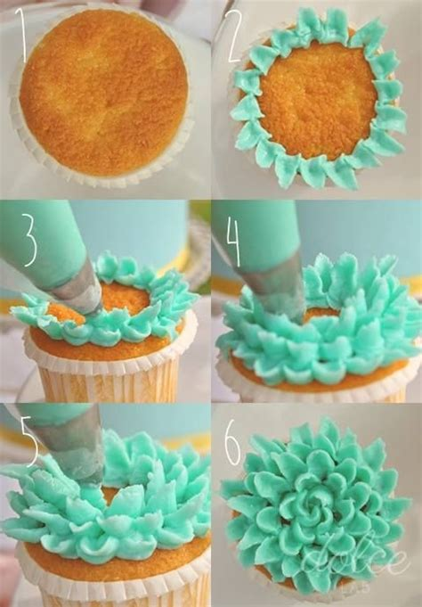 diy cupcake decoration pictures photos and images for