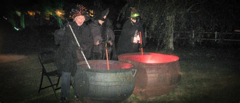 cape cod ghost tours witches and cauldrons palmer house inn