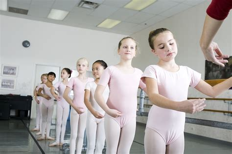 reasons why you should attend dance lessons 9 reasons why your kid should go to ballet balletboard com