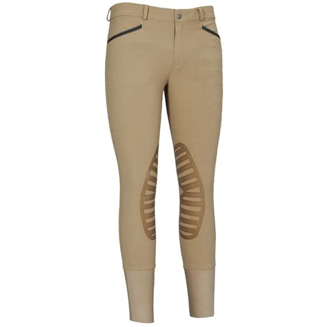 mens riding tuffrider tryon breeches mens knee equestriancollections