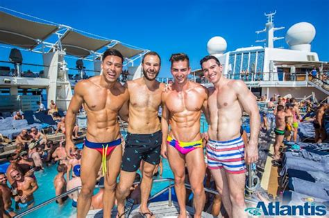 gay boat movie cruising with pride all gay cruises