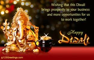 greetings for business associates diwali wishes for business associate free business greetings ecards 123 greetings
