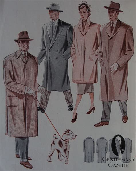 1950 s s fashion gentleman s gazette