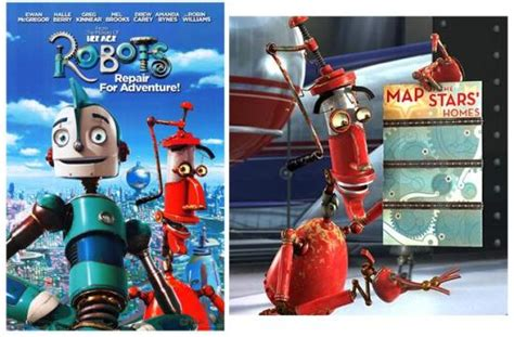 film disney robot top 10 best robot flicks of all time