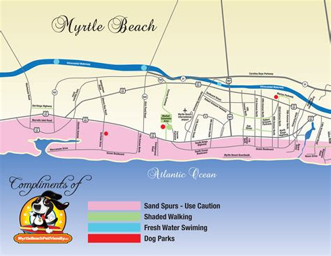 map of myrtle maps update 1327856 myrtle tourist map myrtle map guide maps of myrtle
