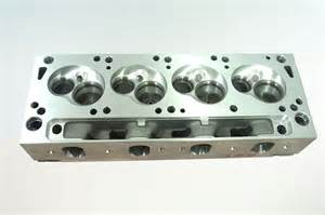 Ford Cylinder Heads 2v Ford Cleveland Cylinder Cylinder Innovations