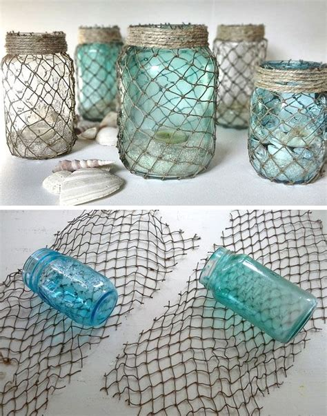 diy decorations howne diy d 233 co jar bocal jar id 233 e d 233 co