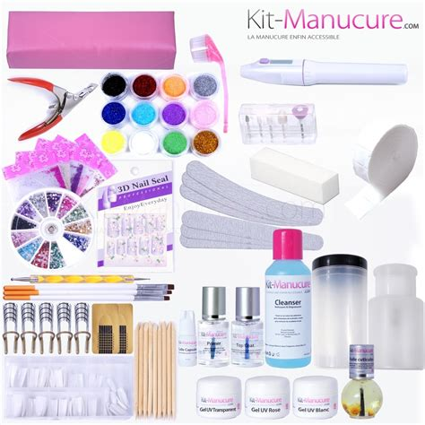 Gel Pour Ongle Pas Cher by Machine A Ongle Gel Uv Pas Cher
