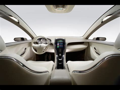 interior concept 2008 lincoln mkt concept interior 1280x960 wallpaper