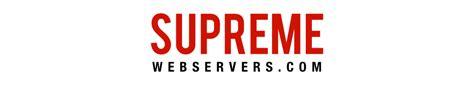 supreme web store site installer