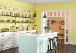 Yellow Kitchen Decorating Ideas Kitchen Interior Design Ideas Small Kitchen Decorating