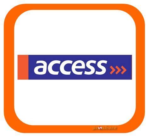 access bank access bank