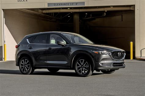 mazda cx   drive review    rest motor trend