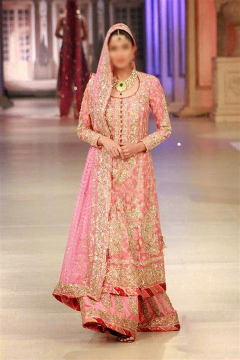 dress design indian 2015 sharara and gharara suit bridal wedding dress designs 2015