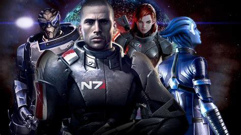 Mass Effect mass effect 3 trailers xbox 360 ign
