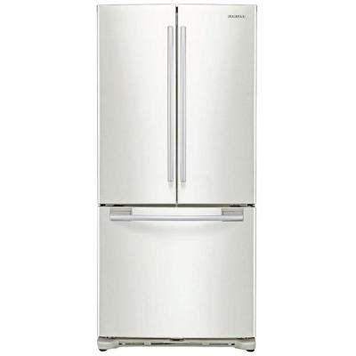 samsung 19 72 cu ft door refrigerator in white