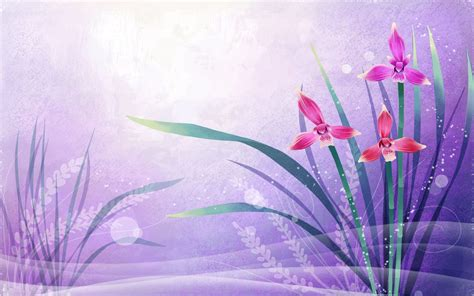 flower wallpaper next beautifully illustrated vector flower backgrounds