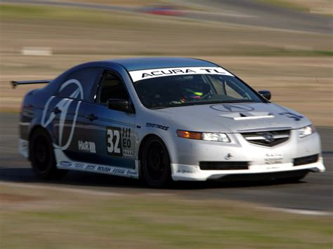 acura tl 25 hours of thunderhill photos photo gallery